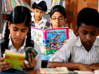cbse boarding/residential school in kerala