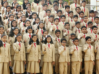 girls residential/boarding school in kerala
